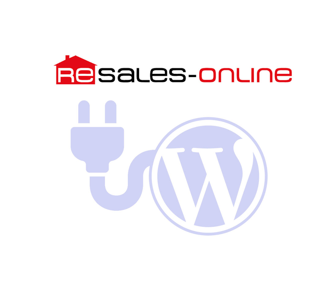 resales online leading CRM providers for Real Estate Agents wordpress plugin