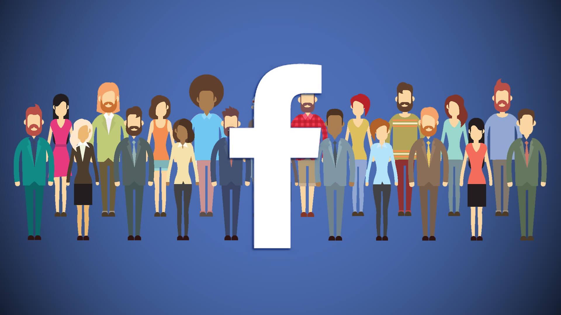The Break Up Of The Social Media Giant - Facebook