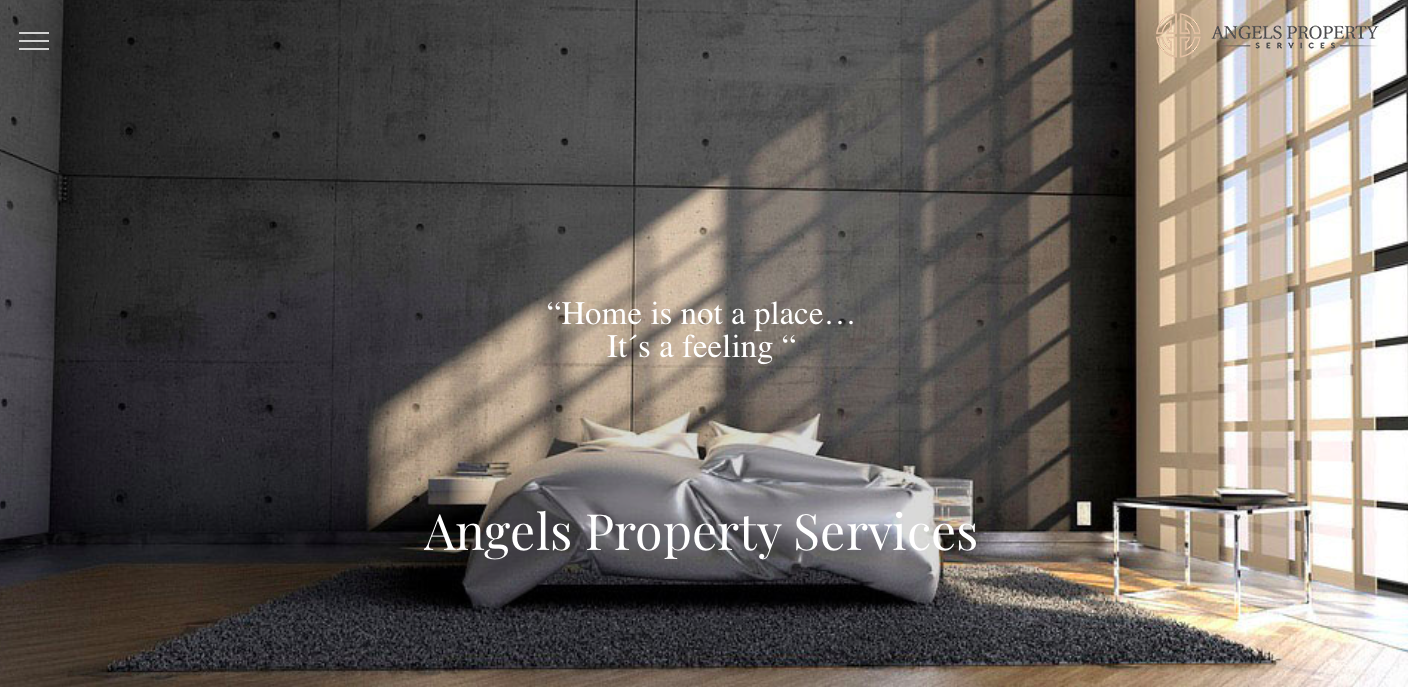 Angels Properties Properties - Designed by Wiidoo Media Marbella website designers
