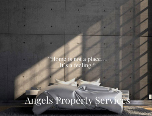 Angels Properties Properties – Designed by Wiidoo Media