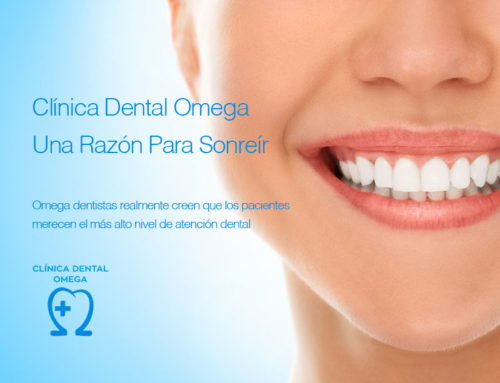 Omega Dental Clinic – Designed by Wiidoo Media