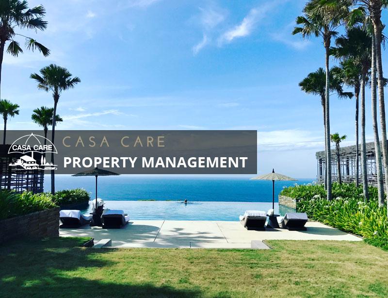 website design marbella property care website property maintenance