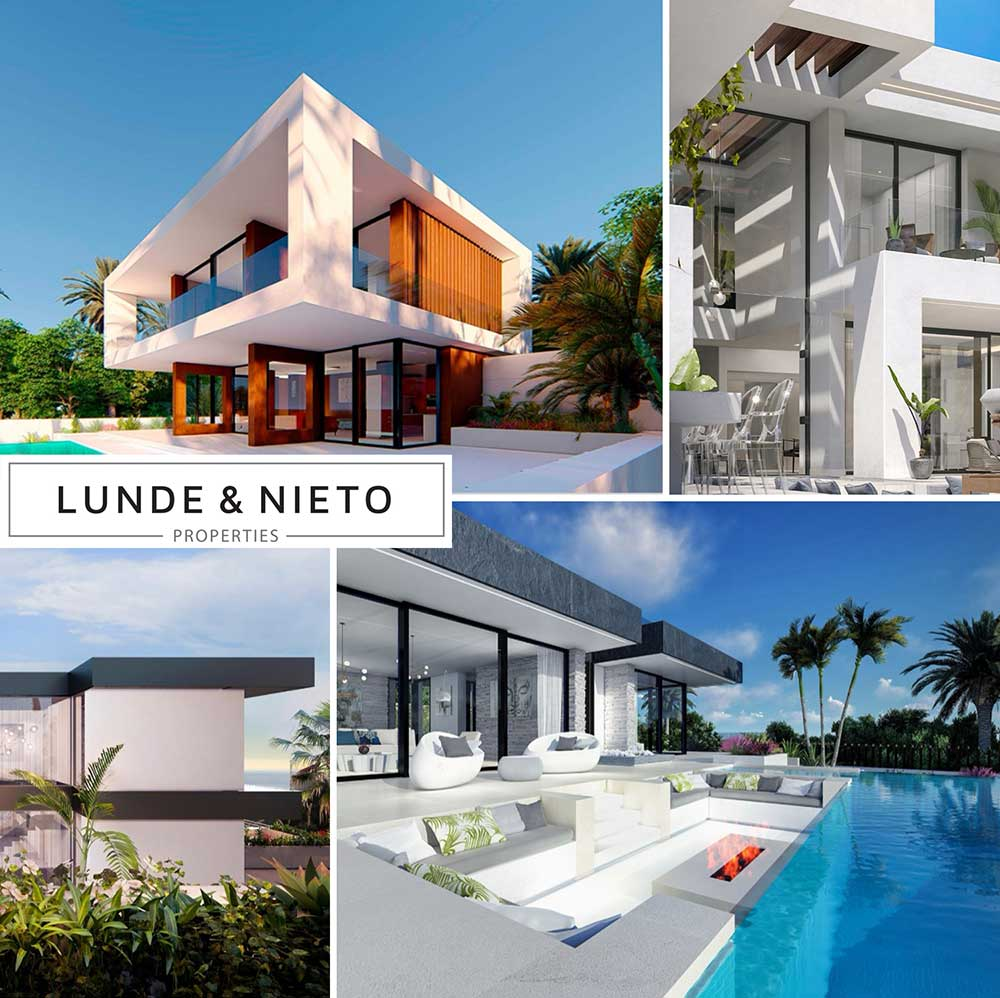 Lunde & Nieto Properties is a highly motivated real estate agency and property advisors on the Costa del Sol