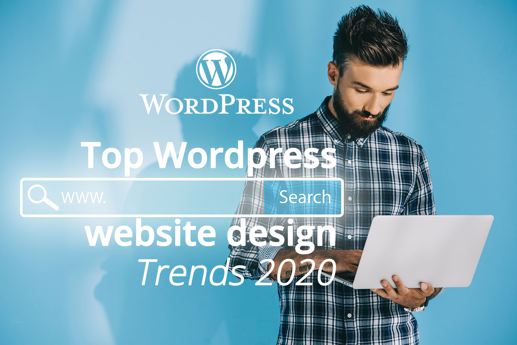 top 5 wordpress design trends 2020 wiidoo media website design agency marbella