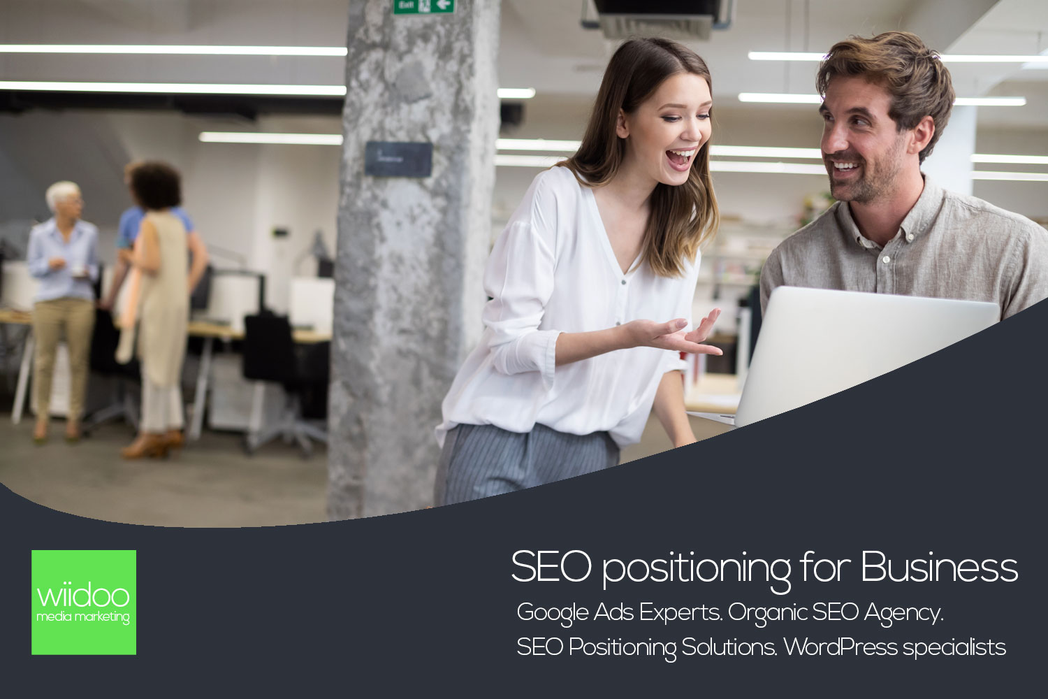SEO and how does it work? 2020 seo agency marbella
