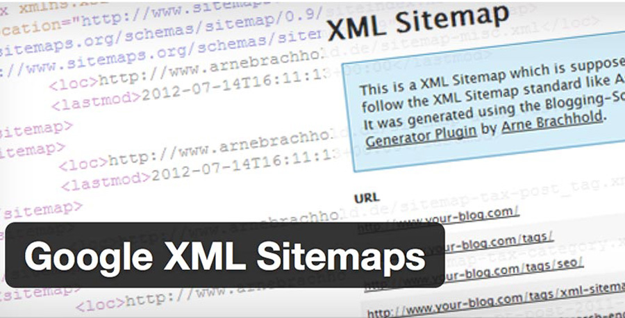 wordpress plugin for seo google xml sitemaps plugin