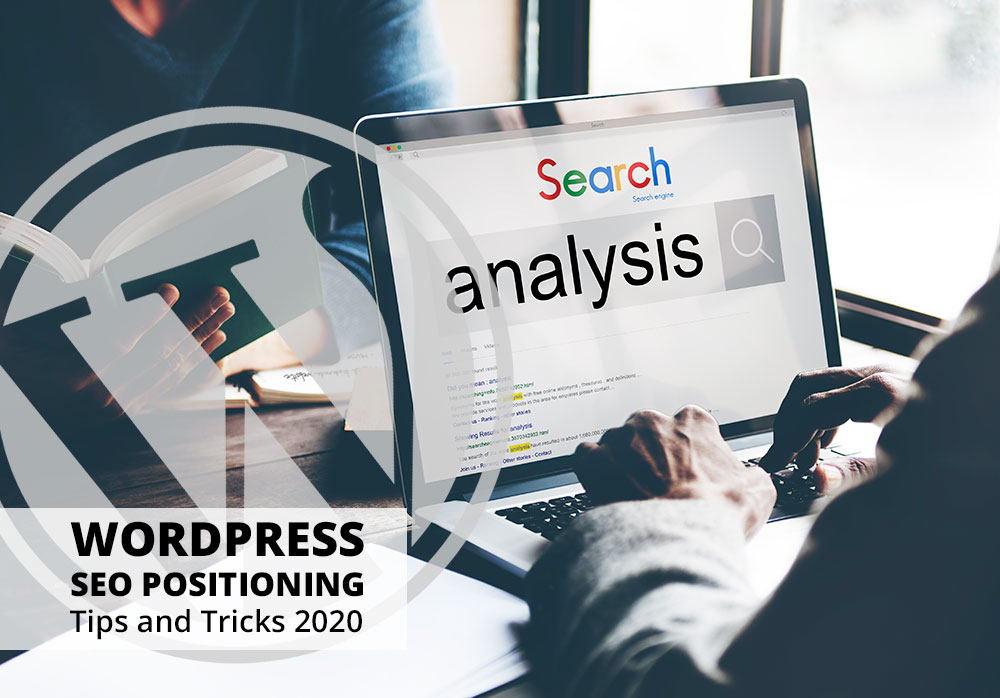 wordpress seo positioning tips and tricks 2020