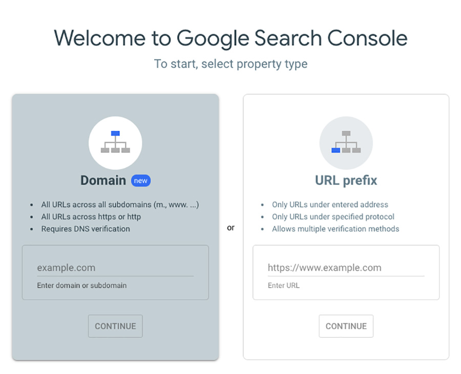wordpress tips and tricks 2020 google search console