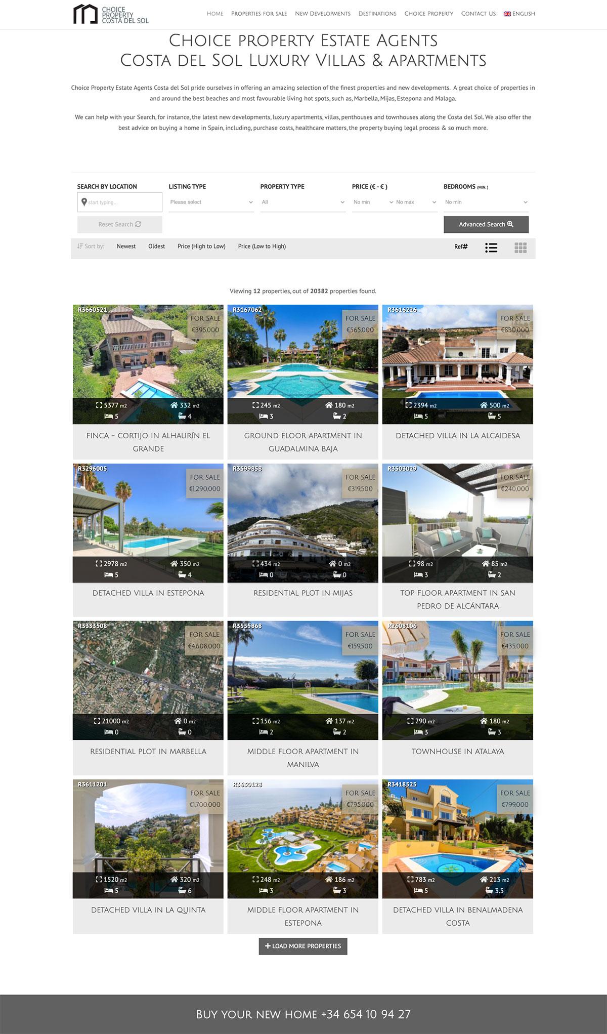 resales online property wordpress plugin multilingual search website marbella