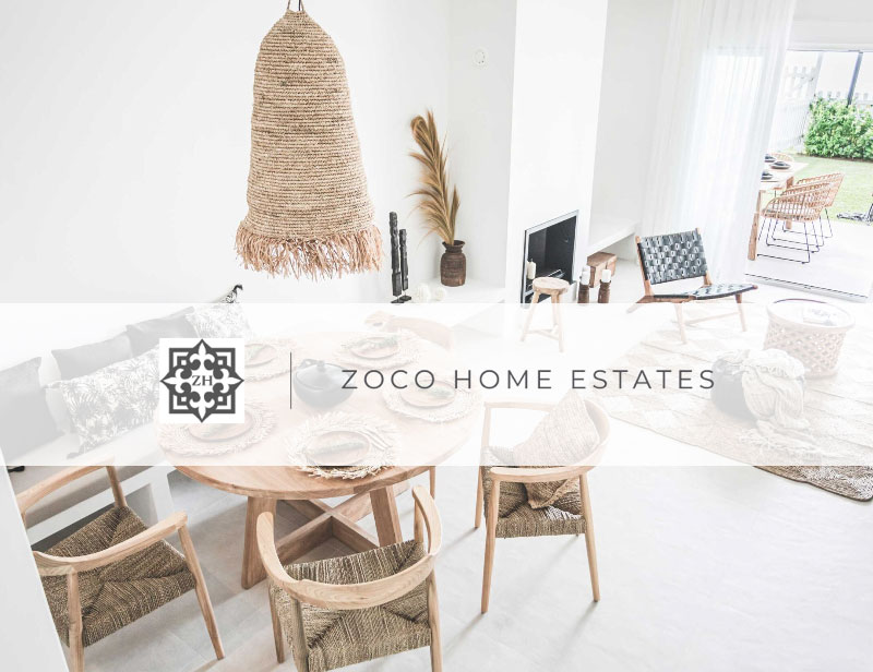 Wordpress website, real estate agency zoco home estates ReSales Online Plugin for wordpress
