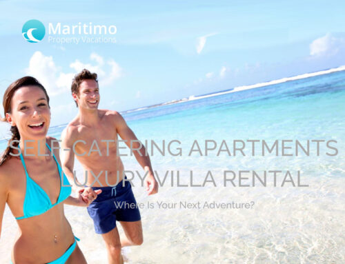 Holiday Apartment Booking Website with WordPress