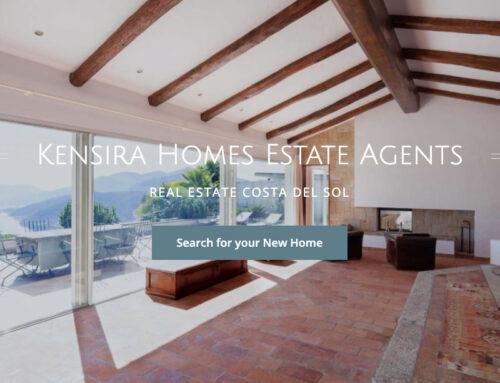 New developments costa del sol, kensira homes real estate